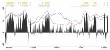 genome alignments